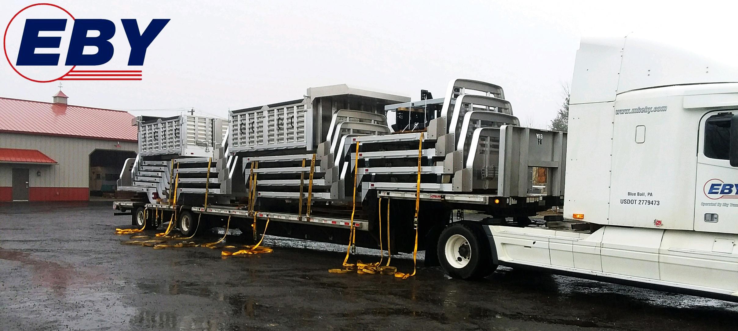 Picture of: Netd Custom Aluminum Fabrication Custom Truck Bodies Dump Bodies Fenders Toolboxes Boss Snowplows Lighting And More