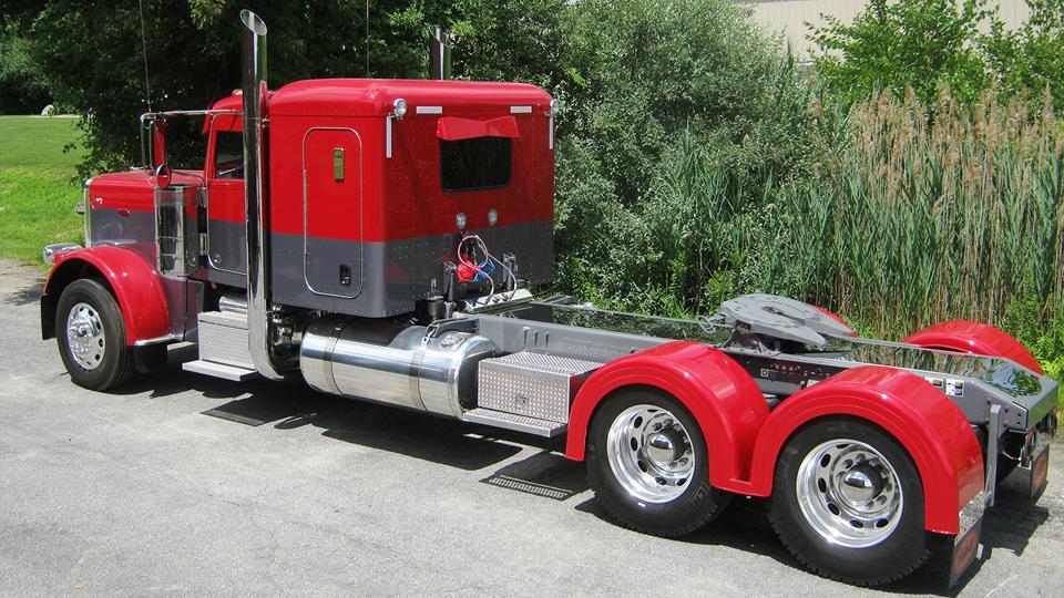 5Th Wheel Tailgate >> NETD - Custom Aluminum Fabrication | Custom Truck Bodies, Dump Bodies, Fenders, Toolboxes, BOSS ...